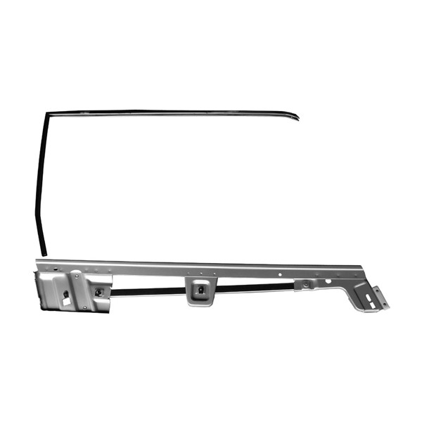 door window frame kit convertible - Window Frame Kit