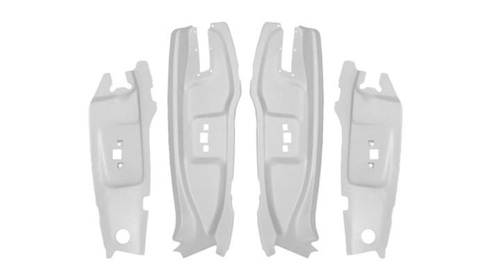 B Pillar (Pair) 64-66