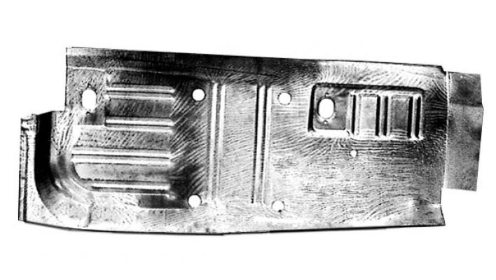 Half Floor Panel (all models) 64-70