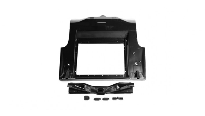 Boot Floor Complete Coupe/Fastback 64-66
