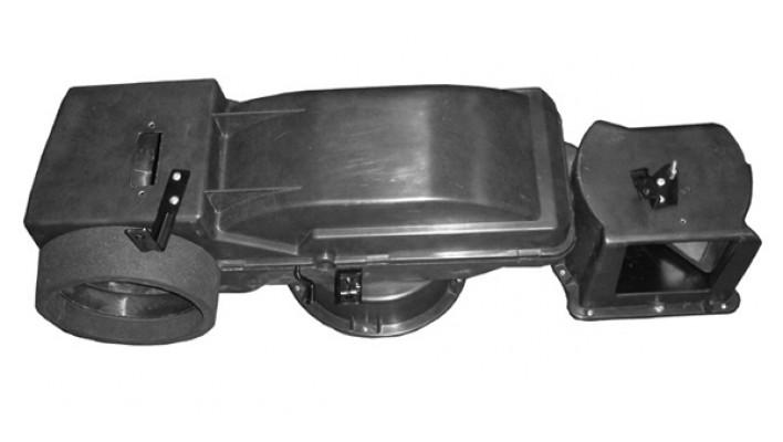 Heater Box, Plegnum Chamber with Gasket Kit & Clip 69-70