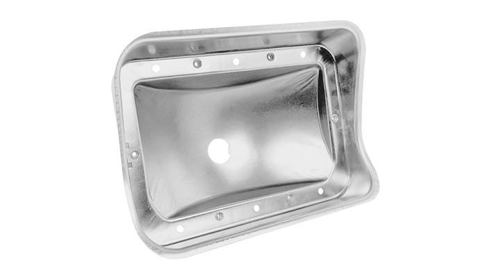 Rear Lamp Housing 67-68