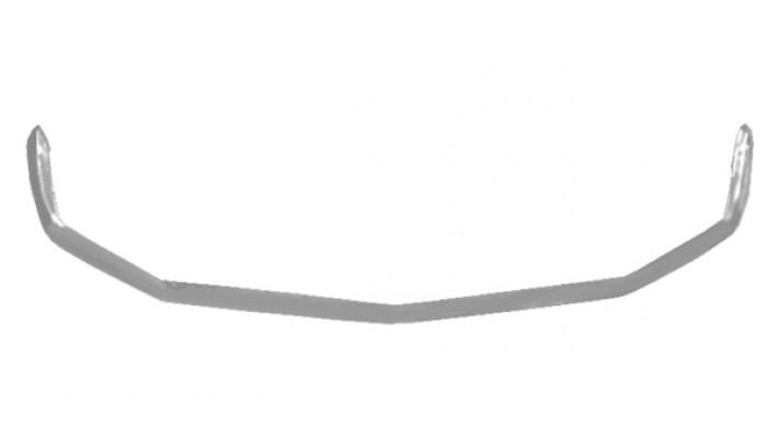 Front Bumper 67-68