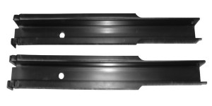 Floor To Firewall Support Convertible (Pair) 65-68