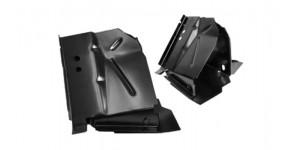 Torque Box Coupe/Fastback L/H 67-68