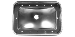 Rear Light Housing 64-66