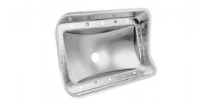 Rear Lamp Housing 67-68