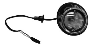 Backup Lamp Assembly 69-70