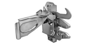 Bonnet Latch Assembly 67-68
