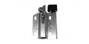 Fold Down Seat Latch