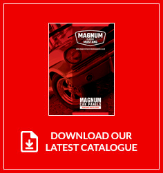 Download Magnum Mustang Catalogue